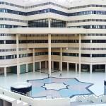 Вышли списки поступивших в университет в Касыме