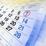 Даты приема заявок